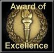 Home and Hearth Award of Excellence